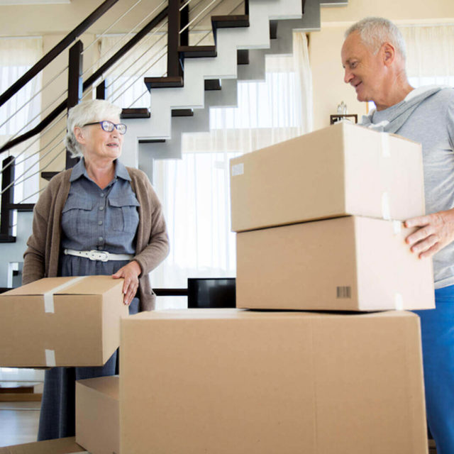 Tips to Downsizing Floridas Best Moving