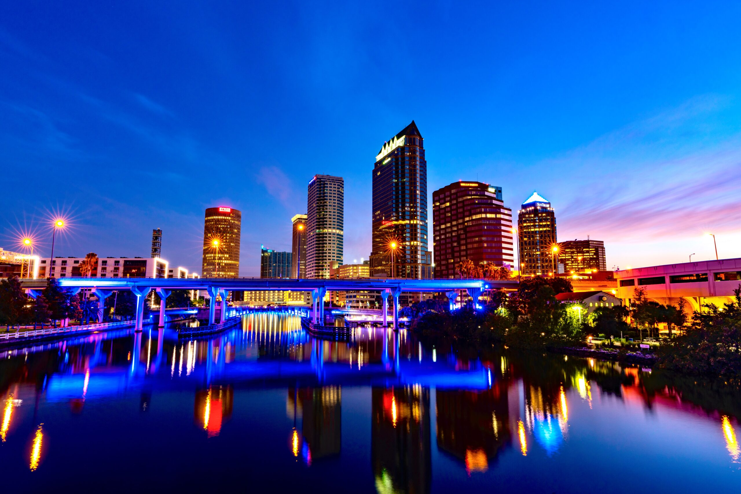 tampa bay skyline moving rent or buy